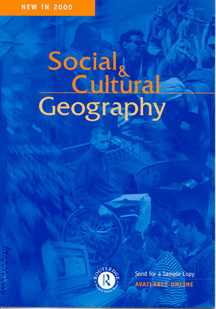 social-and-cultural-geography